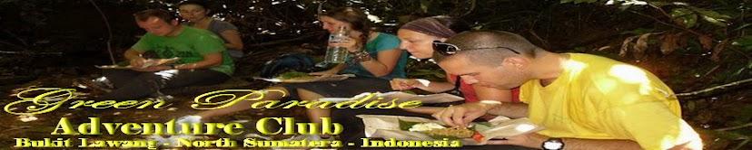 Green Paradise l Tour & Travel l Best Offer Adventure Club