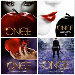 Ngày Xửa Ngày Xưa Phần 2 - Once Upon A Time Season 2