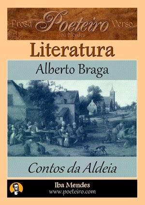 Contos da Aldeia, de Alberto Braga - pdf gratis