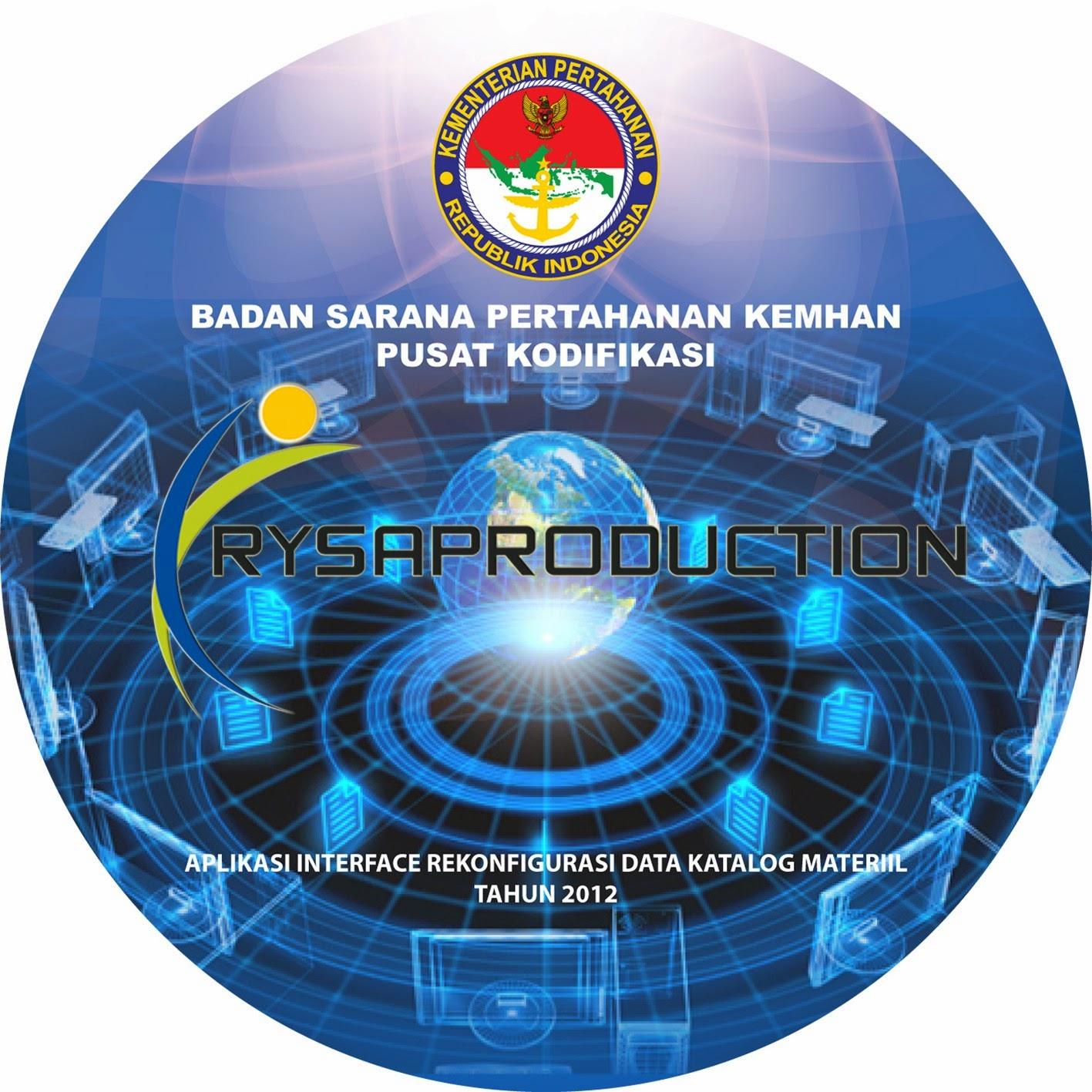 Kementrian Pertahanan Republik Indonesia