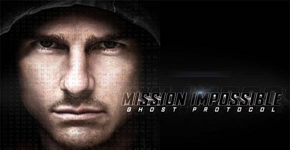 Mission Impossible - Ghost Protocol (2011)  Official Trailer
