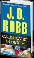 Download Calculated in Death by JD Robb Free