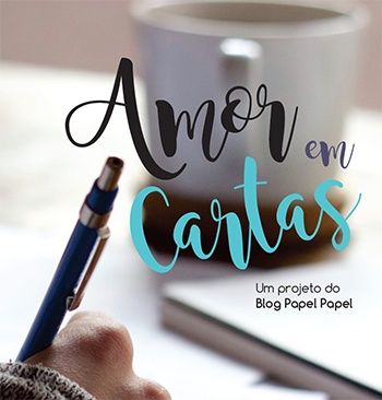 [Ebook Grátis] Amor em Cartas