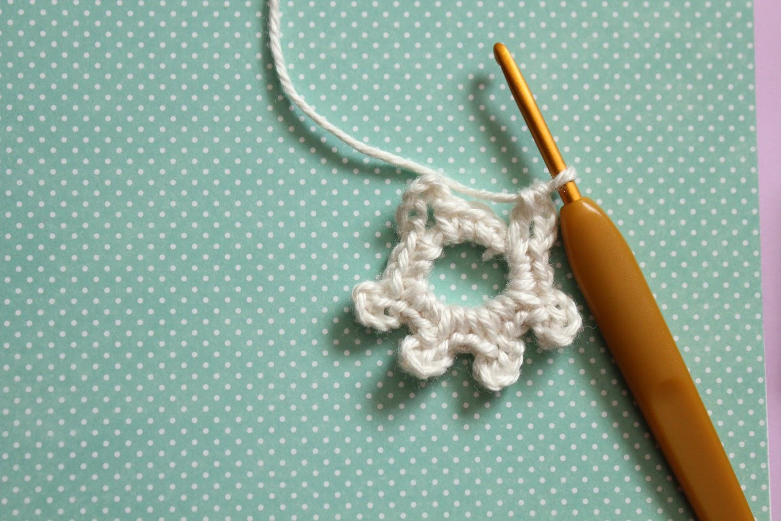 In Karapoozville Barefoot Crochet Sandals Pattern