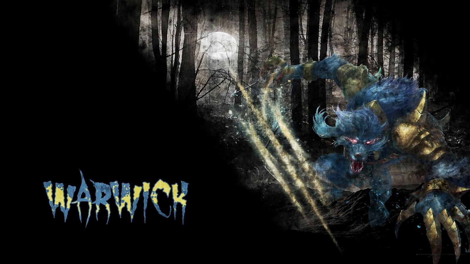 warwick wallpaper - photo #3
