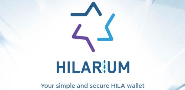 Hilarium Wallet