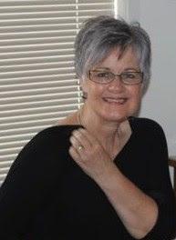 Carol Smit - Sister of Ian Parker [dec.]
