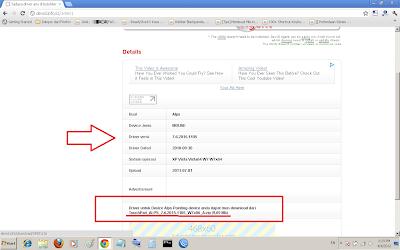 Cara Download Beragam Driver dengan DevID