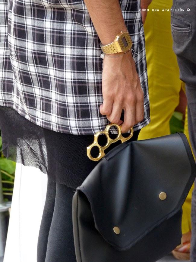 comounaaparicion-streetstyle-colombiamoda-2014-menswear-accessories-gold-black-briefcase-patterns-spring-summer