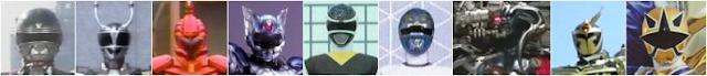Jiro Okamoto  (Stuntman Kamen Rider Sejati)