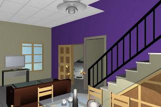 design plafond minimalis