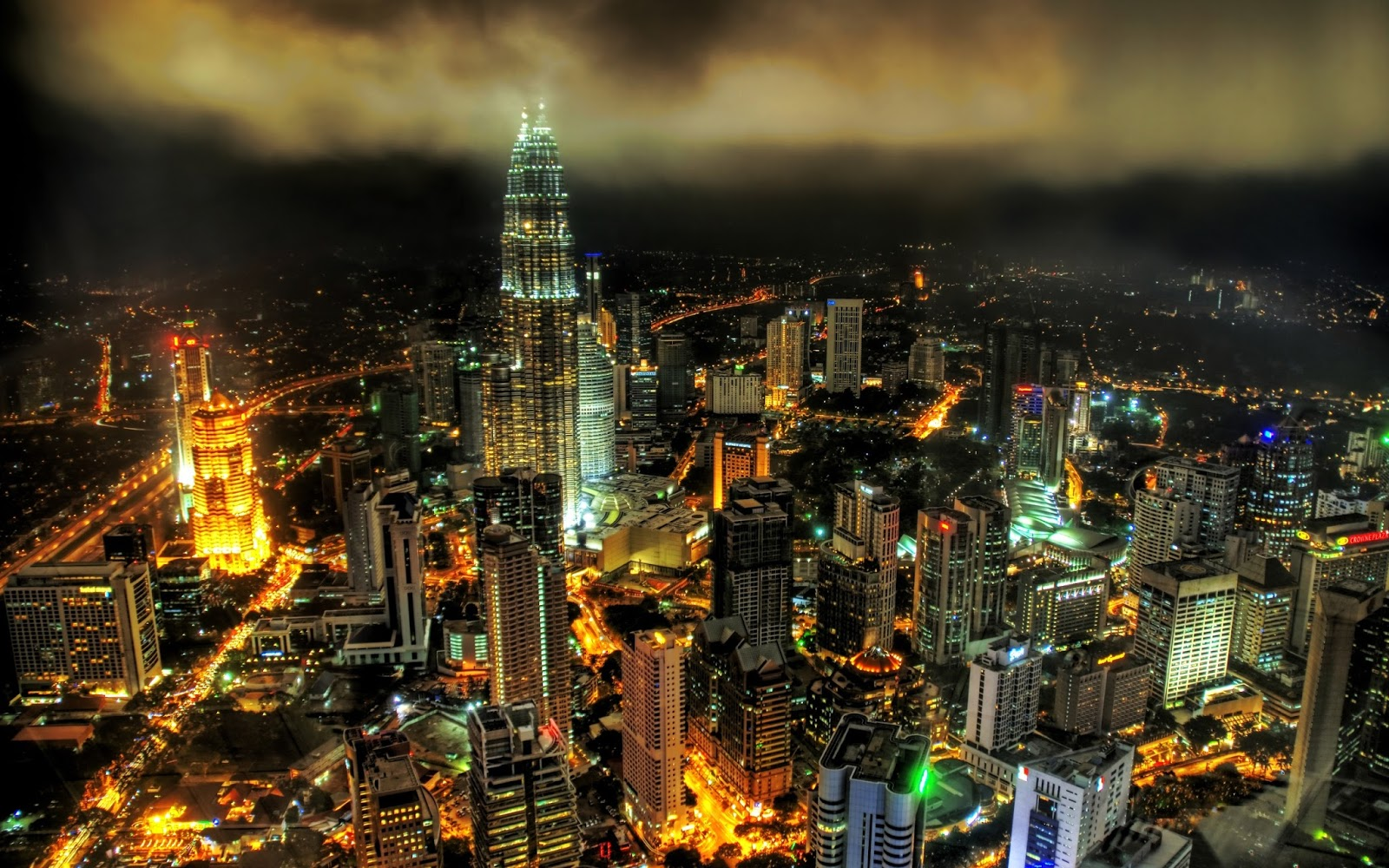 Kuala Lumpur Beautiful Hd Wallpapers: Malaysia HD Wallpapers - HDWallpapers360