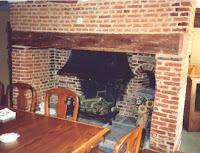 Brick Built Fireplaces