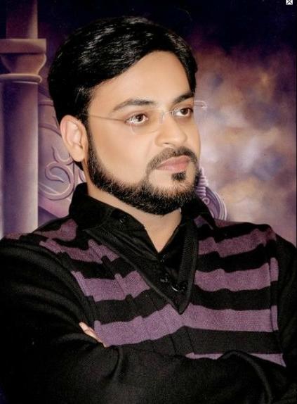 Aamir Liaquat Hussain Naats Mp3 Download   Naats Shareef