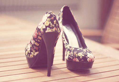 Colección Zapatos 2015