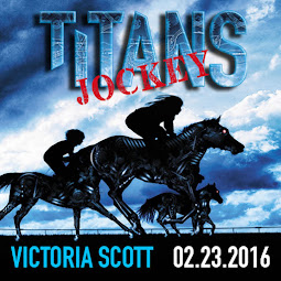 We are Titans Jockey!