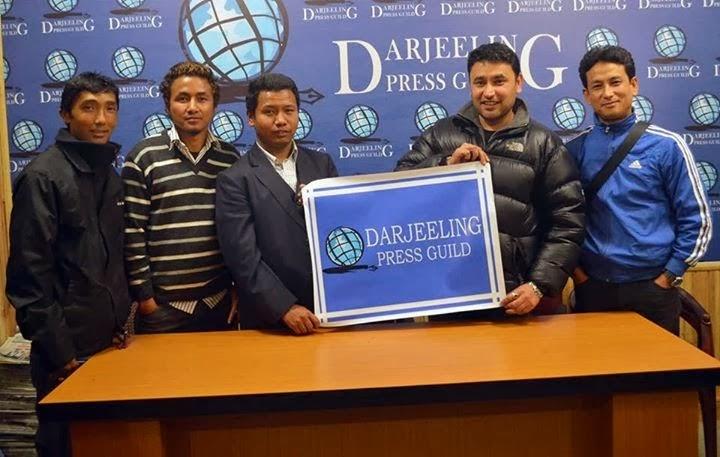 Darjeeling Press Guild