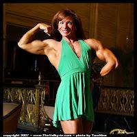 Tina Zampa