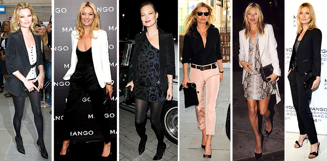 Kate Moss, Style Icon, Fashion