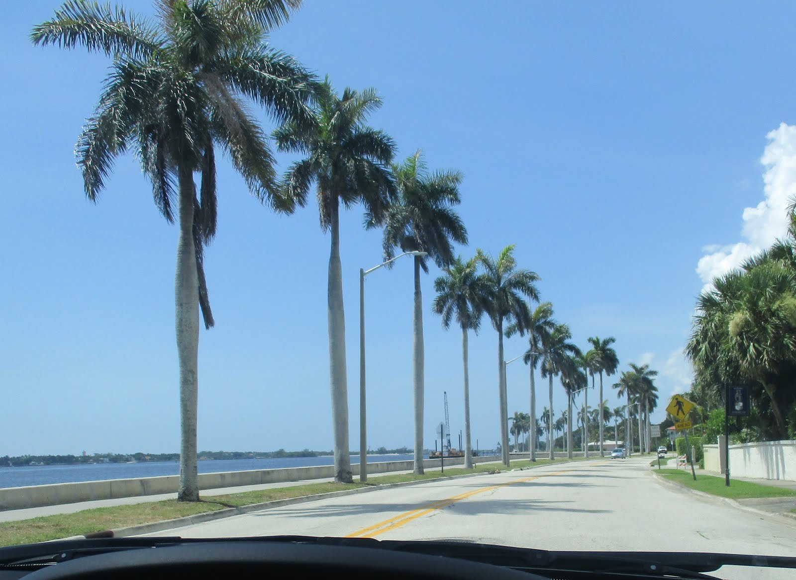 WEST PALM BEACH FLORIDE