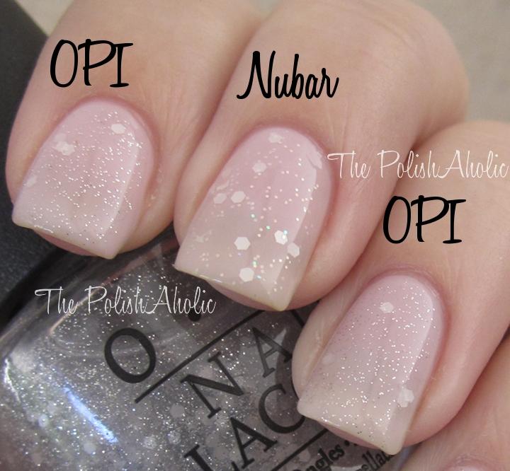 OPI Pirouette My Whistle (Sheer), Free Shipping at Nail Polish Canada
