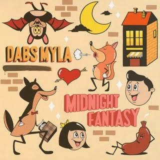 DABS MYLA: <i>MIDNIGHT FANTASY</i>