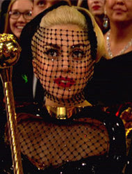 Lady Gaga, Artis Dunia