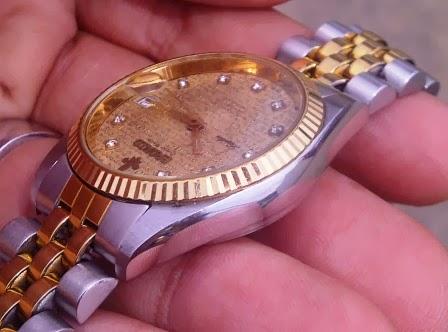 Что такое 17 jewels часы