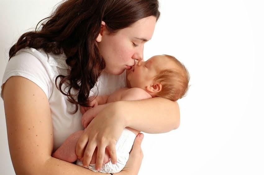 К чему снится видеть беременной дочь