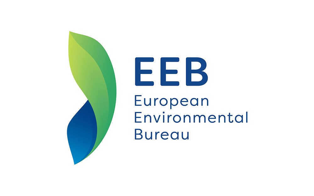 Miembros del                      European Environmental Bureau