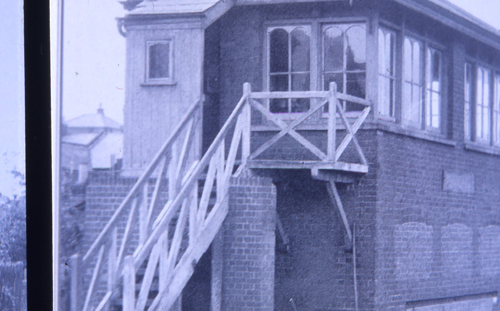 Gosport Signal Cabin (Stokes Bay Junction