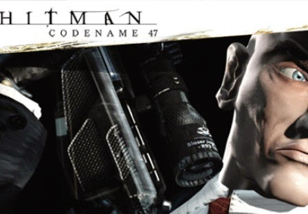 Hitman 1 Codename 47 PC Game