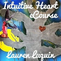 Inner Work, Mindfulness and the FREE Intuitive Heart Ecourse