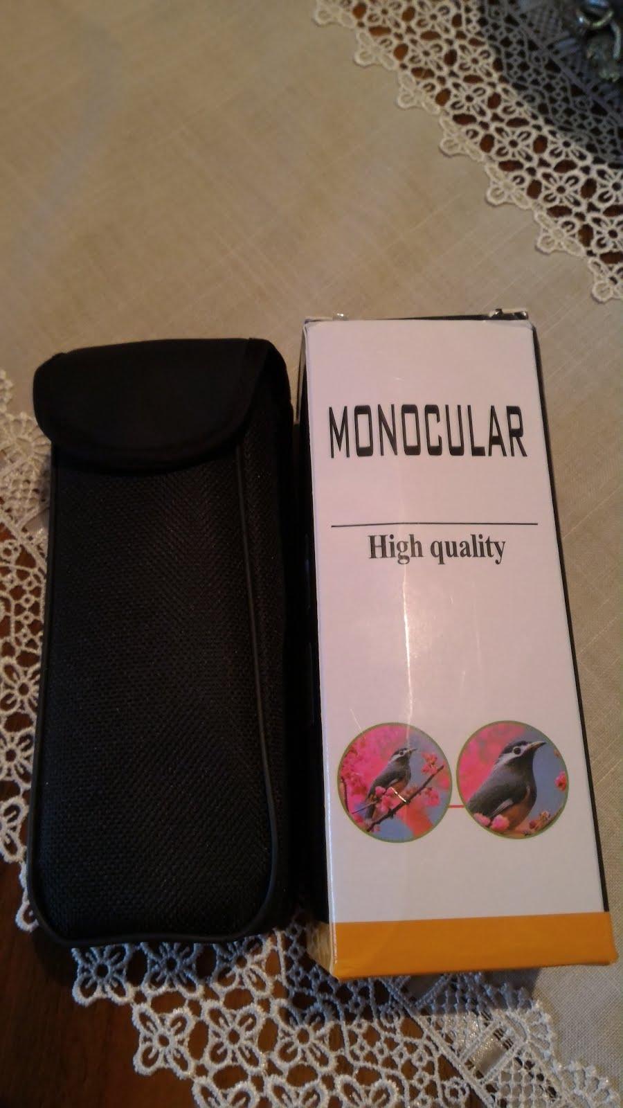 MONOCOLO PATUOXAN