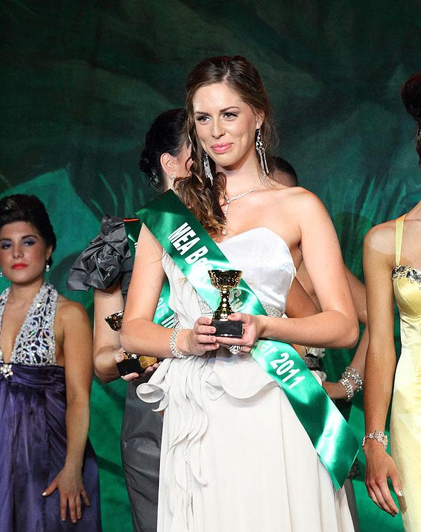 miss australia earth 2011