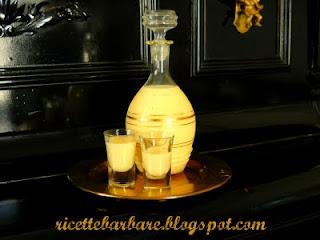 Crema di Limoncello di Sorrento Ricetta