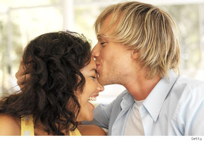 # Si dos personas de quieren no puede haber final feliz