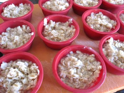 steel cut oats microwave instructions