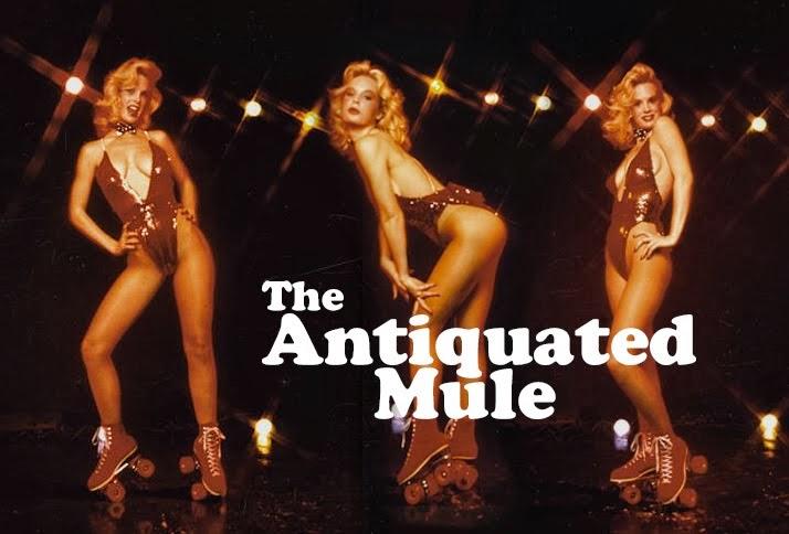 Antiquated Mule