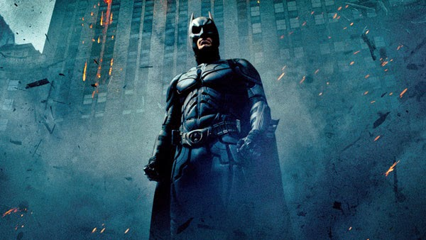 The Dark Knight, directed by Christopher Nolan
