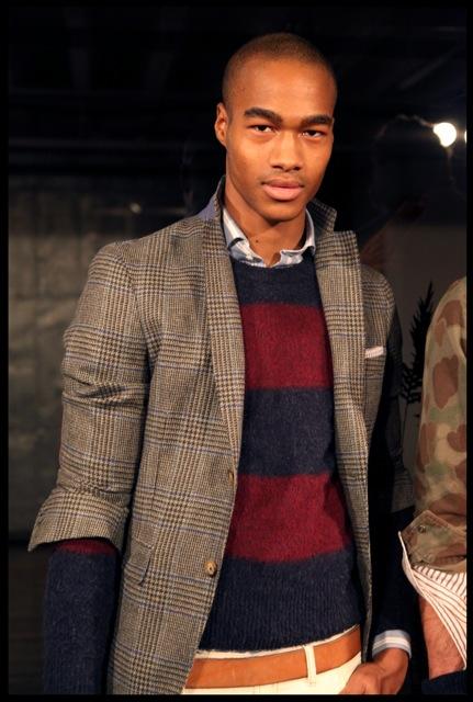 GANT by Michael Bastian Fall 2011 - New York Fashion Week