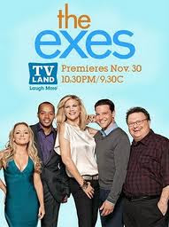 Assistir The Exes Online Dublado e Legendado
