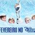 Frozen: Uma Aventura Congelante estreia em Fevereiro, Saiba a Data! [AT]