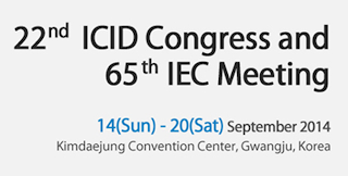 22nd ICID Congress and 65th IEC Meeting