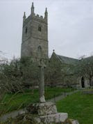Tavy St. Mary Church