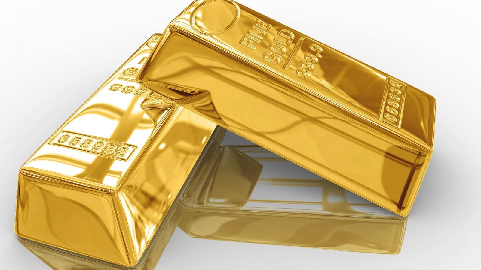 gold in 3d for - photo #9