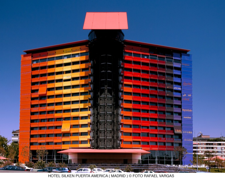 The Big Bang Master Best Luxury Hotels In The World