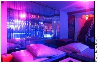 loft disco: