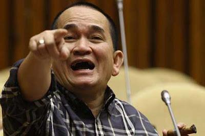 Rohut Sitompul Dipecat dari DPP Partai Demokrat