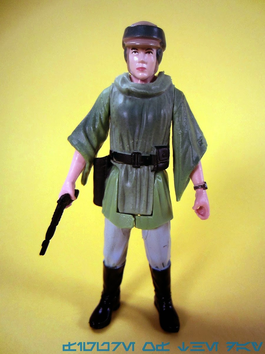 Tuesday March 24 2015 & Galactic Hunteru0027s Star Wars Figure of the Day with Adam Pawlus: Star ...